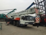 CHINA ZOOMLION USED CRANE 50 TON QY50H