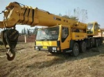 CHINA XCMG TRUCK CRANE 70 TON FOR SALE