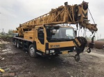 TOP XCMG CRANE 25 TON FOR SALE