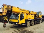 CHINA XCMG TRUCK CRANE QY70K FOR SALE