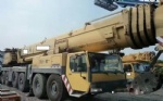 LIEBHERR LTM1300 GERMANY USED CRANE FOR SALE