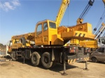 QY25K5 25 TON XCMG TRUCK CRANE  OF CHINA