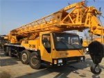 35 TON QY35K XCMG REUCK CRANE OF CHINA