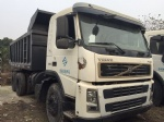 used volvo fm9 dump truck for sale