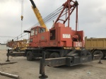 IHI Used Wheel Crane 40 Ton CCH400WE For Sale