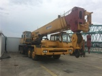 TADANO 50 Ton TG500E Used Truck Crane For Sale