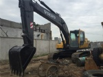 Volvo EC210BLC Used Excavator For Sale
