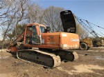 Doosan DH220LC-V Used Crawler Excavator For Sale