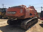 Doosan DH220LC-V 22 Ton Used Excavator For Sale