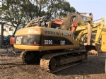 Caterpillar 320C 20 Ton Used Excavator For Sale
