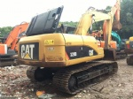 Caterpillar 320D 20 Ton Used Excavator For Sale