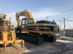 Caterpillar 330BL Used Crawler Excavator For Sale