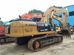 Caterpillar 336D Used Crawler Excavator For Sale