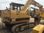 Caterpillar E70b Used Excavator For Sale