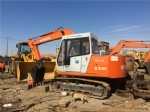 Hitachi EX60 6 Ton Used Mini Excavator For Sale