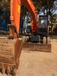 Hitachi ZX120-3 12 Ton Used Excavator For Sale