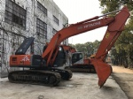 Hitachi ZX200-3G Used Excavator For Sale