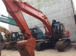 Hitachi ZX210-3G Used Excavator For Sale