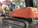 Hitachi ZX230 23 Ton Used Excavator For Sale