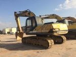 Kobelco Japanese Crawler Used Excavator For Sale